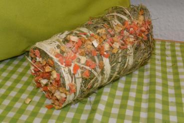 Schlemmerheuballen mit Gemüse 200 g