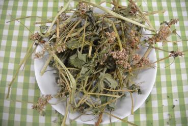 Buchweizenkraut mit Blüten 350 g